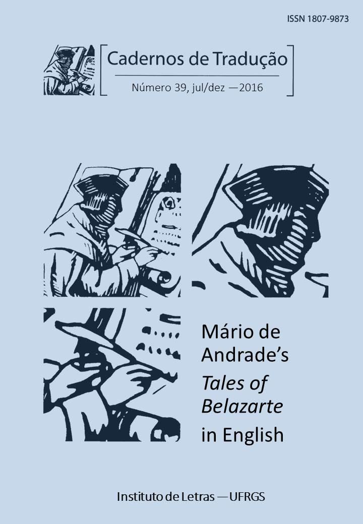 Capa da edição 39