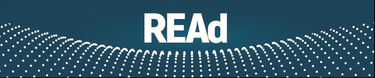 Cabeçalho da REAd - Revista Eletrônica de Administração (UFRGS)