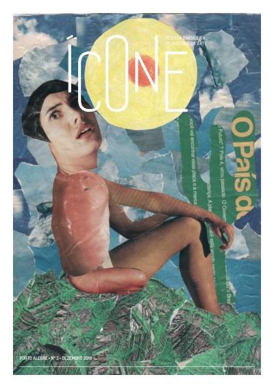 Ícone: Revista Brasileira de História da Arte