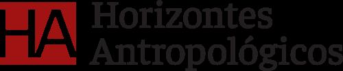 HORIZONTES ANTROPOLÓGICOS