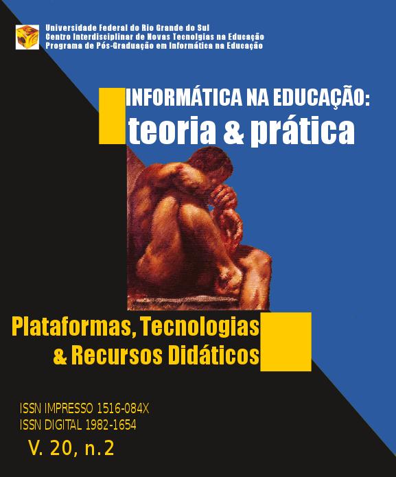 PLATAFORMAS, TECNOLOGIAS E RECURSOS DIDÁTICOS