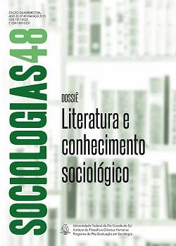 Sociologias 47 - Sociologia dos Intelectuais