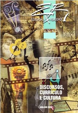 Discursos, Currículo e Cultura