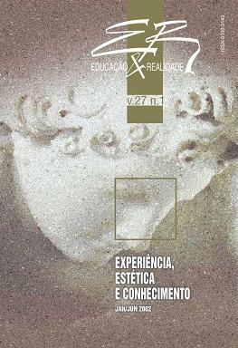 Experiência, Estética e Conhecimento