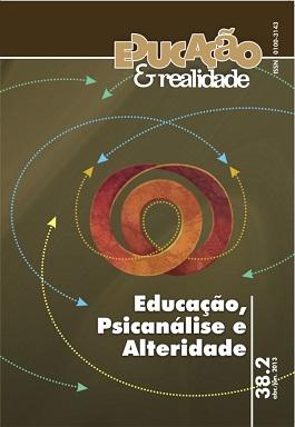 Educação, Psicanálise e Alteridade