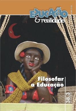 Filosofar a Educação