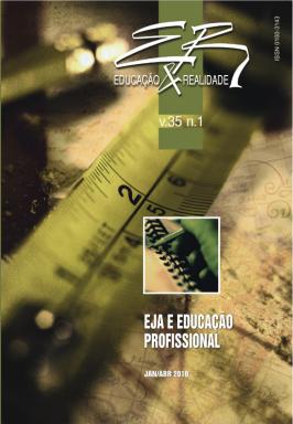 EJA e Educação Profissional