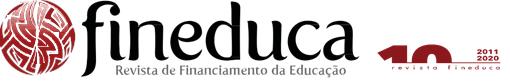 Fineduca - Revista de Financiamento da Educação