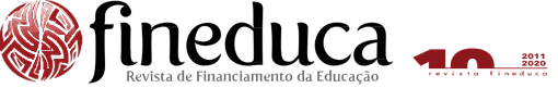 Fineduca - Revista de Financiamento da Educação (ISSN 2236-5907)