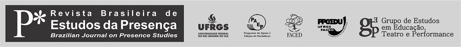 Revista Brasileira de Estudos da Presença